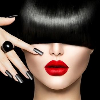 Strzyżenie Upięcia I Koki Image Salon Fryzjerski Kosmetyczny